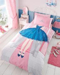 Princess duvet cover