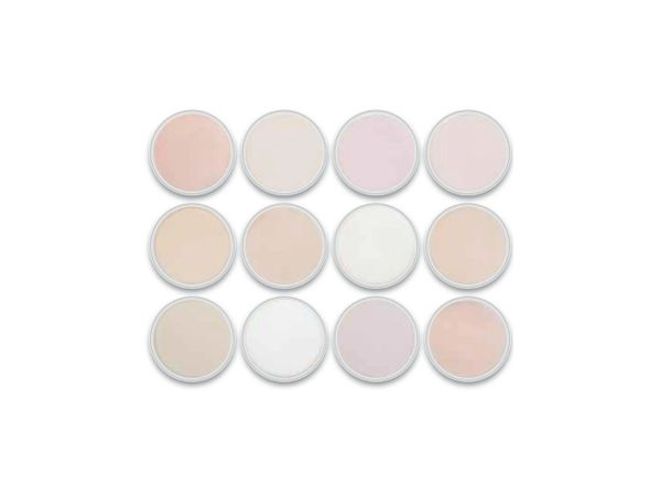 Charisma French 12pc Color Powder Collection