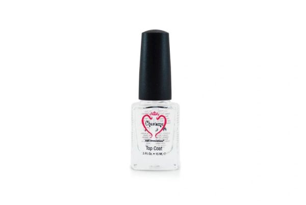 Charisma Quick Dry Top Coat .5oz