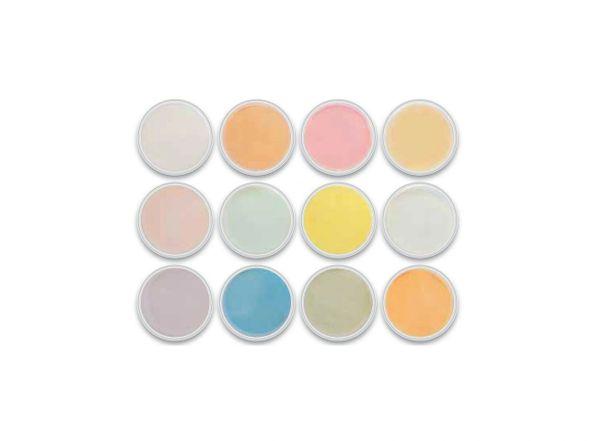 Charisma Pearl Essence 12pc Color Powder Kit