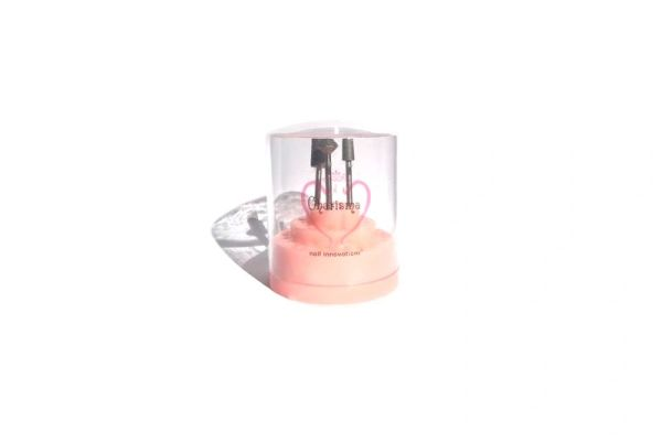 Charimsa Drill Bit Container