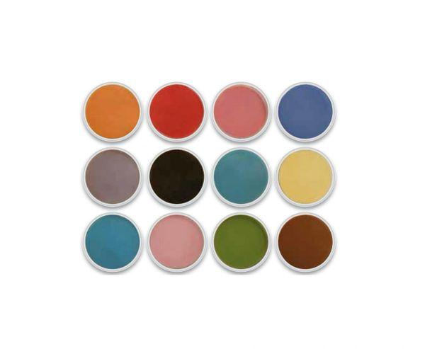 Charisma Traditional Color Powder Kit