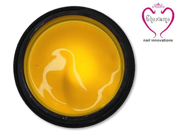Gel Paint Primary Yellow