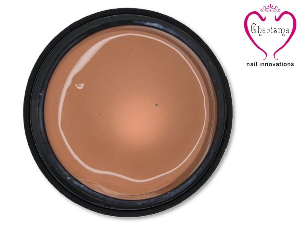 Gel Paint Pastel Sandy Brown