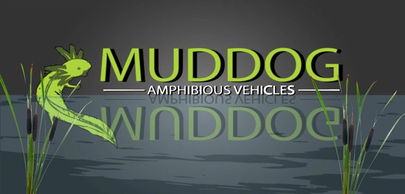 Muddog Amphibious Vehicles