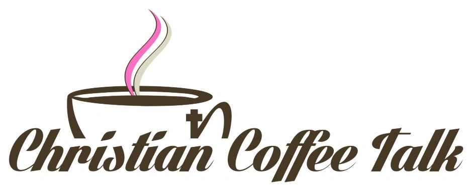 Cristian Coffee Talk Logo