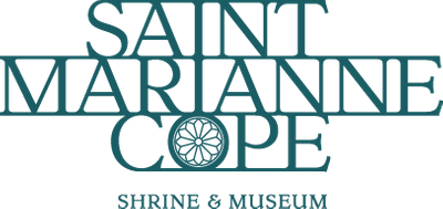 Saint Marianne Cope Shrine and Museum Gift Shop