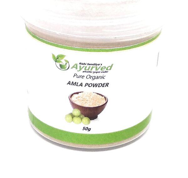 Amla Powder 50 gram