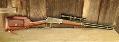 Winchester / Marlin Stock Cover with Cheek Rest