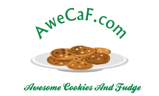 Awesome Cookies and Fudge