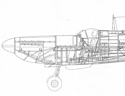 Spitfire Parts Co