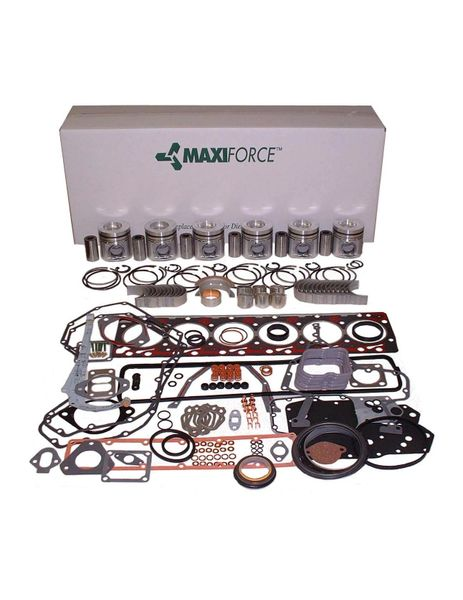 Cummins 6CT/CTA 8.3 Engine Overhaul Rebuild Kit COK2400/2401