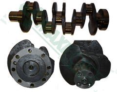 Cummins 4B/T/A 3.9 Crankshaft C3907803