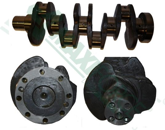 Cummins 6B/T/A 5.9 Crankshaft C3907804