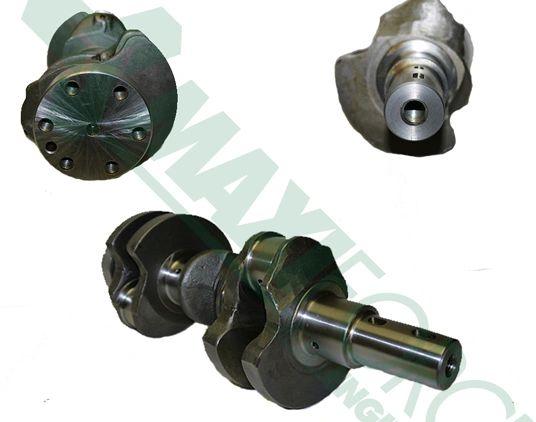 Yanmar 3TNE84/T 3TNV88 Crankshaft Y129001-21100