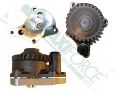 Yanmar Oil Pump Y129001-32001 Most to all Models/Applications