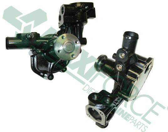 Yanmar 3TNE84/T 3TNV88 4TNV84/T Water Pump Y129001-42004