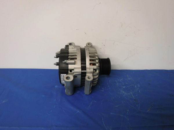 Perkins 1204E-E44TA Alternator - T405758