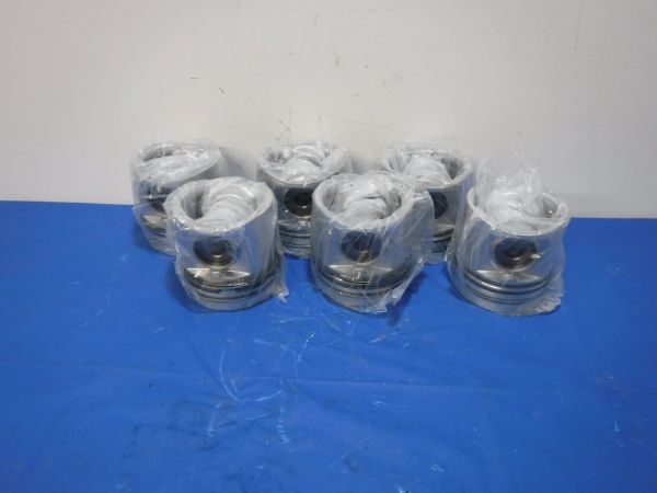 White 100 Series Tractor 0.5mm Piston Assembly, B Series - AB3802062