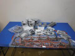 Fiat Powertrain N45-4 Cylinder Master Engine Overhaul Kit, 4.48L - AB733342297