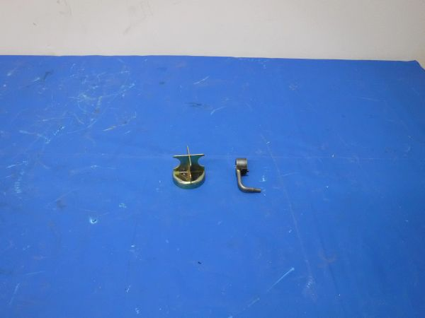 Perkins Freeze Plug 3774A004 for Diesel Engines