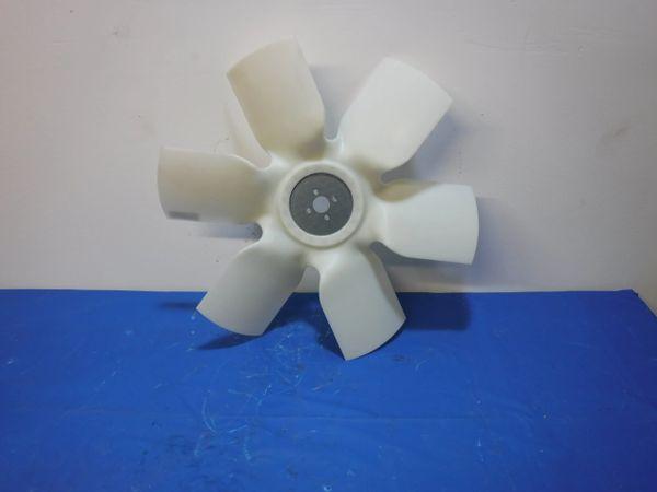 Perkins 404D-22 404D-22T 404C-22 404C-22T Fan Assembly