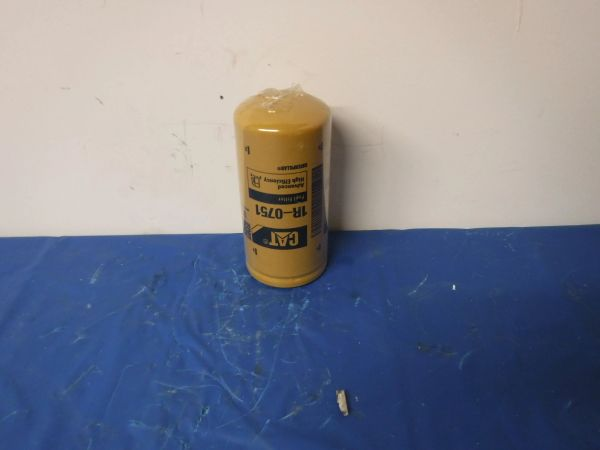 Caterpillar Fuel Filter for CAT 3116 Diesel Engine 1R-0751