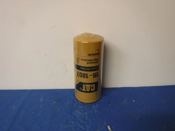 Caterpillar Engine Oil Filter for CAT 3116 Diesel Engines 1R-1807