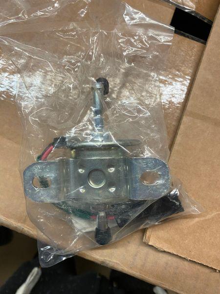 Kubota Electric Fuel Pump 1G938-52034