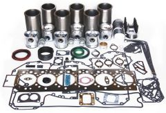 John Deere 4045T In-Frame Engine Rebuild Kit TIK61612