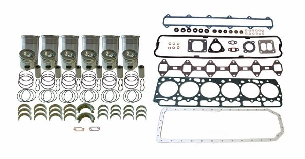 International Harvester/Navistar DT360 (from ESN 39375) In-Frame Engine Rebuild Kit 1817253