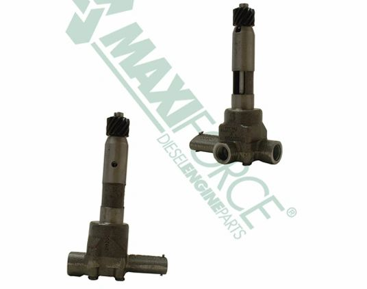 PERKINS 4.108 OIL PUMP P41314089 MAXIFORCE