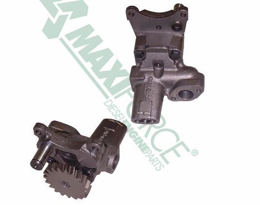 PERKINS 4.203.2 OIL PUMP P41314164 MAXIFORCE