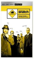 Snatch (UMD-Movie, 2005) (UMD ONLY)