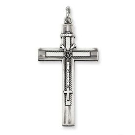 Rosary Cross Pendant (JC-721)
