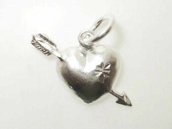 Heart with Arrow (JC-725)