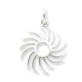 Sun Burst Pendant (JC-771)
