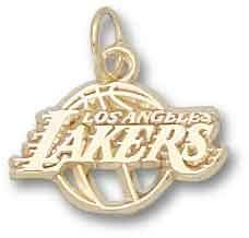 Los Angeles Lakers Charm (JC-784)