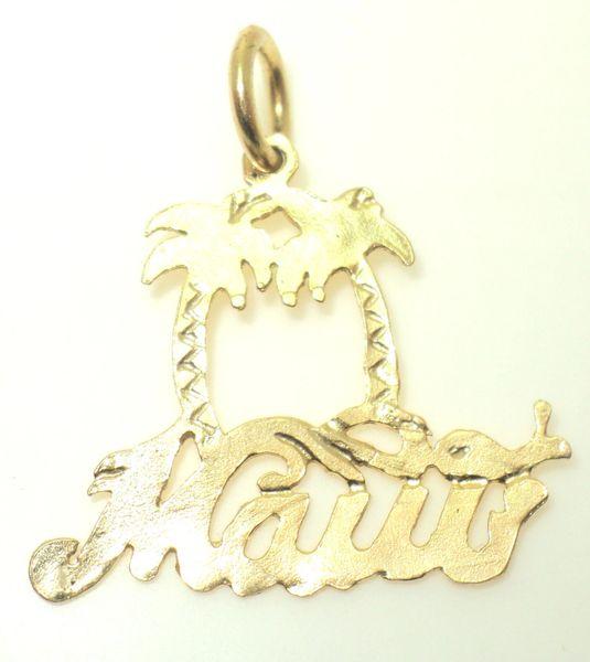 Maui w/ Palm Tree Charm (JC-087)