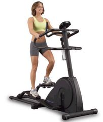 Endurance XTrainer 3.0i Elliptical Machine