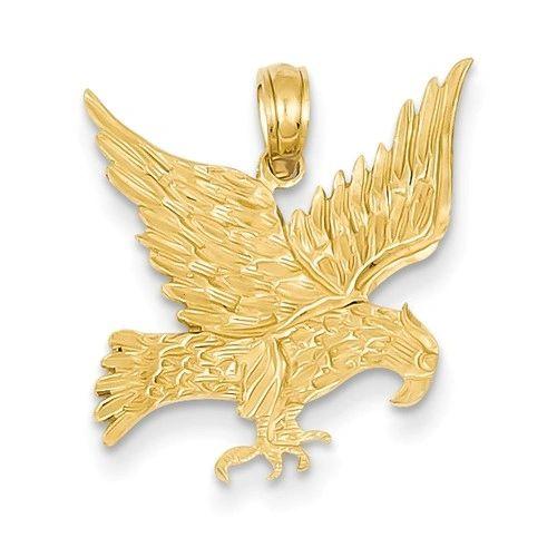 Eagle Pendant (C3491)