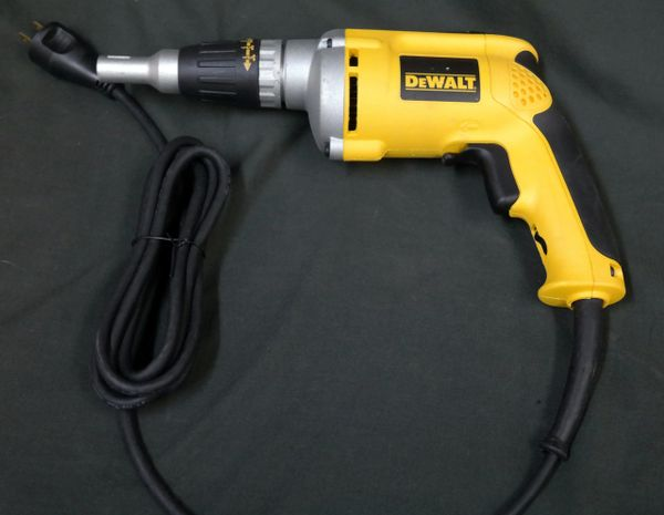 Dewalt 6.3 Amp Drywall Screwdriver DW272