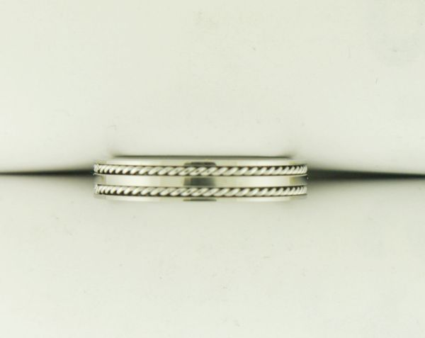JVL Jewelry Titanium Roman (For Her)