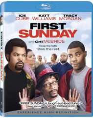 First Sunday (Blu-ray Disc, 2008)