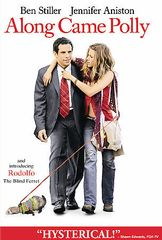 Along Came Polly (DVD, 2004, Wide Frame Edition)