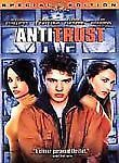 Antitrust (DVD, 2001)