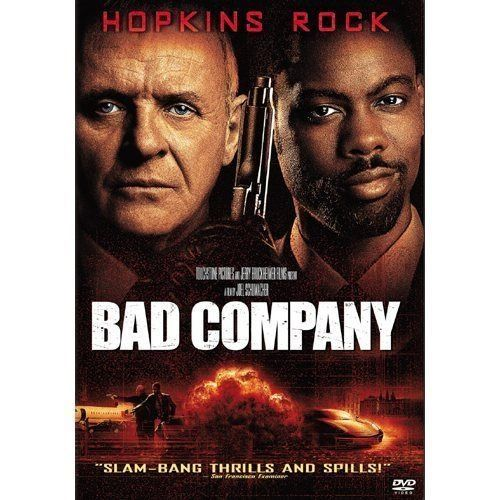 Bad Company (DVD, 2002) Widescreen