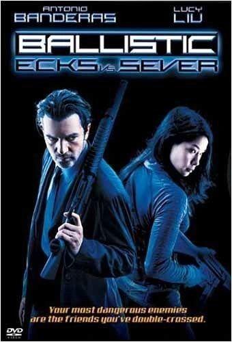Ballistic: Ecks vs. Sever (DVD, 2002)