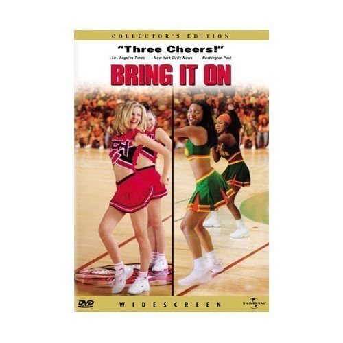 Bring It On (DVD, 2000, Collector's Edition, Widescreen)