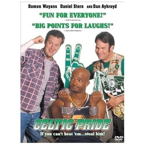 Celtic Pride (DVD, 2002)
